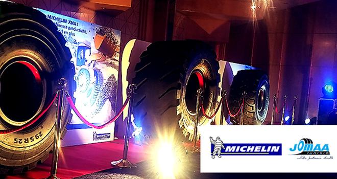 Michelin GC