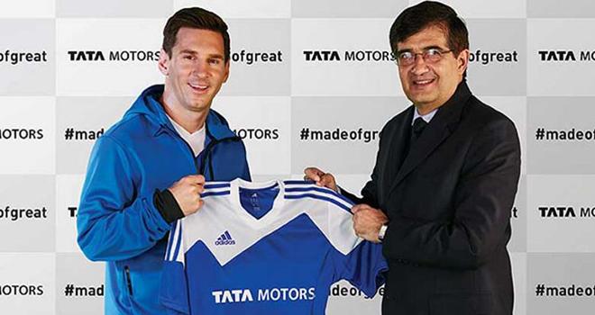 Tata Messi