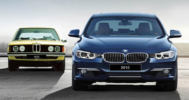 BMW 3 40