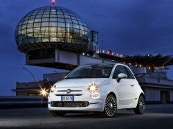 Fiat 500 a
