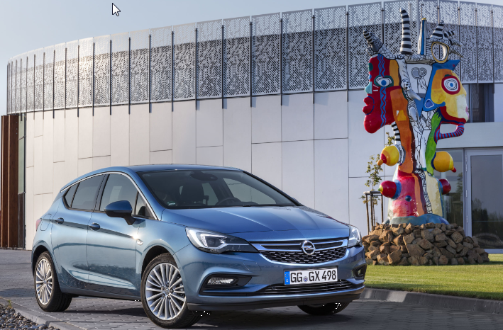 opel consommation