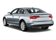 Audi A4 TFSI Ambition Luxe