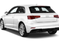 AUDI A3 TFSI Attraction