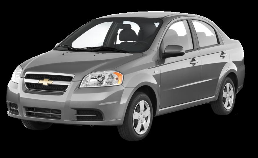 Aveo Sedan