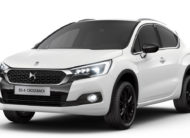 DS 4 Crossback VTI