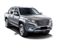 Great Wall Wingle 5 DC 4×4