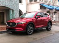 Mazda CX5 Core + Grade