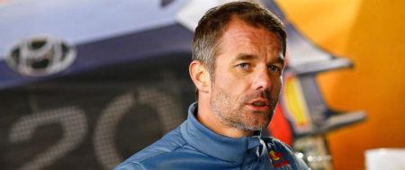 Sébastien Loeb quitte PSA et signe avec Hyundai Motorsport