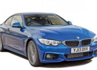 420i Coupe Confort