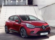 Renault Clio Lfe Plus