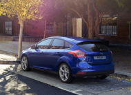 Ford Focus restylée