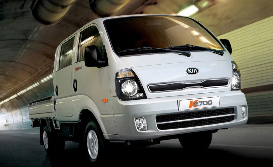 Kia-K2700