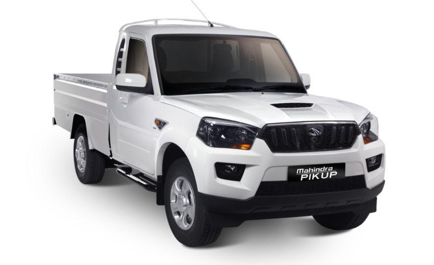 Mahindra Pick-Up SC