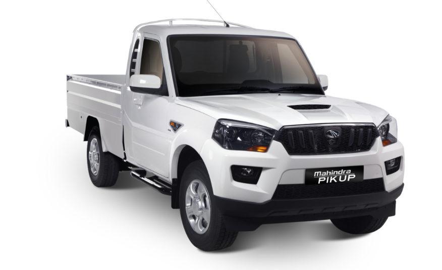 Mahindra Pick-Up SC 4×4