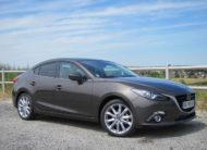 Mazda 3 Sedan 2017