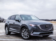 Mazda CX9 Signature