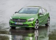 Mercedes-Benz-A-180 Style