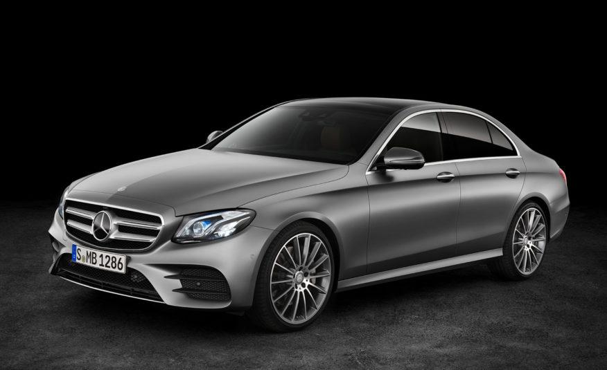 Mercedes-Benz-A-Class-E