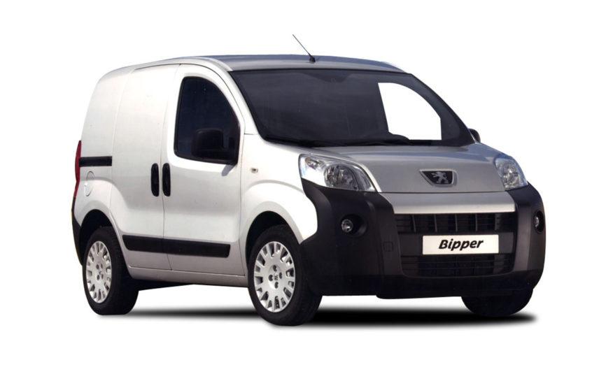 Peugeot Bipper Fourgon