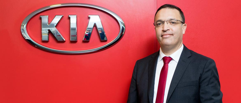 Riadh Annabi, Nouveau Directeur Général de City Cars – KIA