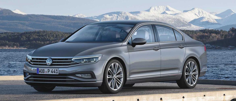 Volkswagen offre une cure de jouvence a sa berline