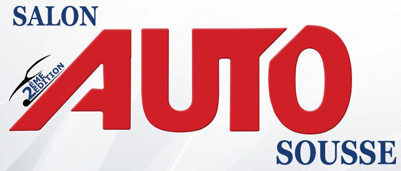 AUTO EXPO SOUSSEaura lieu du 13 au 17 Novembre 2019