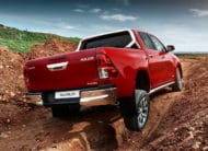 oyota Hilux Double Cabine