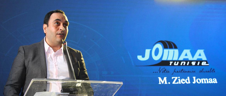 Jomaa SA lance un site marchand de pneumatiques en Tunisie