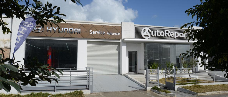 Alpha Hyundai Motor ouvre une nouvelle agence a Ezzahra