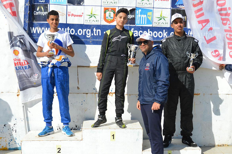 TUNISIA KART TROPHY