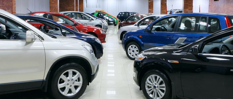 concessionnaire automobile Tunisie