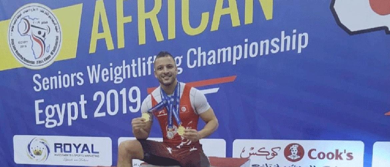 Citroën Tunisie félicite Kerem et Nihel, Champions d'Afrique