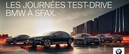 Ben Jemaâ Motors présente sa gamme BMW et MINI à Sfax