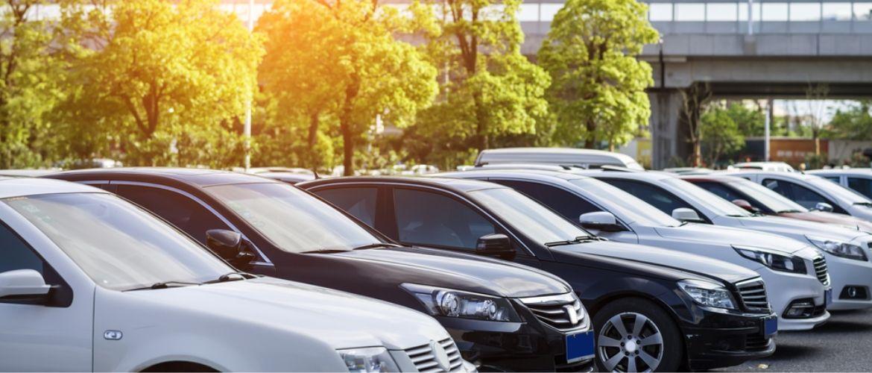 Le marché des voitures d'occasion en 2018