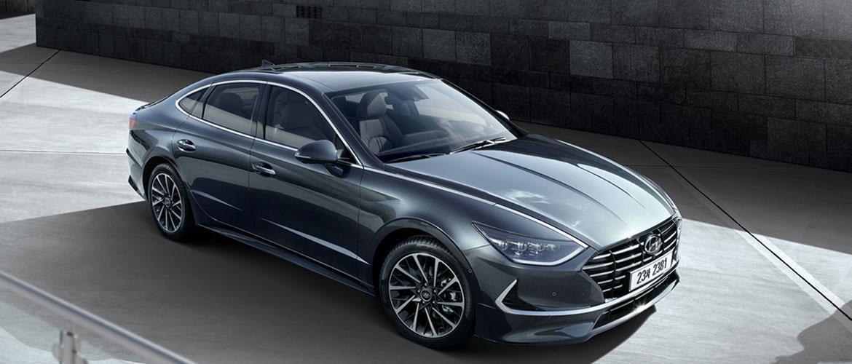Hyundai poursuit sa quête de la voiture de demain