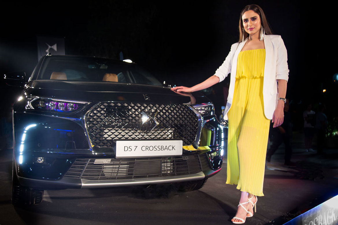 DS AUTOMOBILES : PARTENAIRE DE TUNIS FASHION WEEK 2019