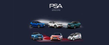 Le Groupe PSA affiche une forte profitabilité au 1er semestre 2019