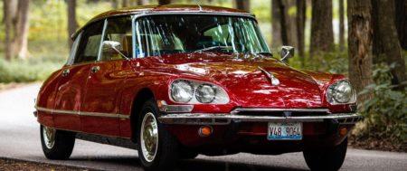 Citroën met le confort au centre de ses préoccupations depuis 100 ans