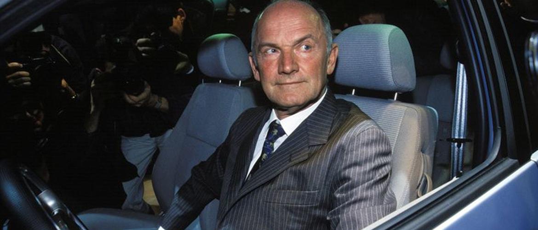 L'ancien patron de Volkswagen, Ferdinand Piëch, est mort