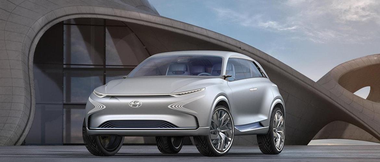 STYLE SET FREE – La vision de Hyundai Motor pour la mobilité future