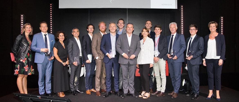 Le palmarès du Grand Prix des Marques Automobiles 2019