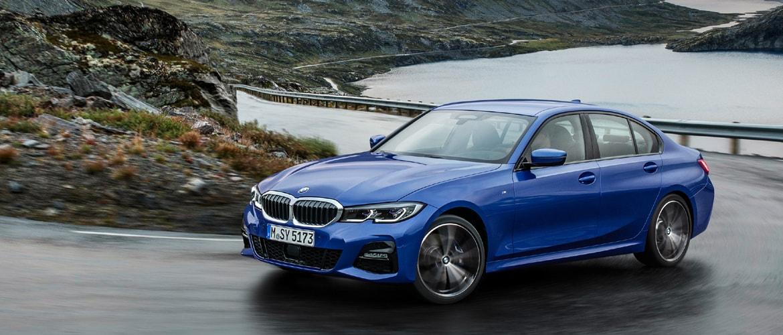 La nouvelle BMW Série 3 débarque en Tunisie. Prix à partir de 167,000 DT TTC