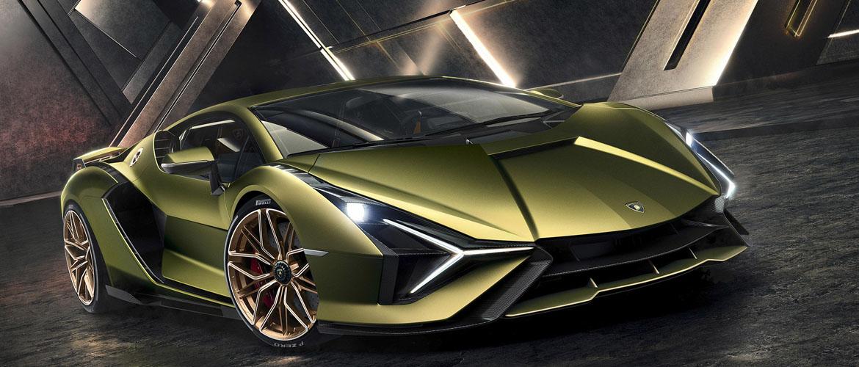 La plus rapide et la plus puissante des Lamborghini de tous les temps