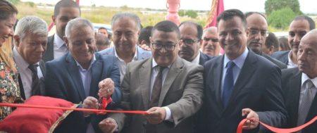 Hyundai ouvre sa nouvelle agence 3S à Monastir