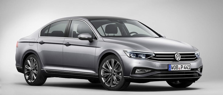 La nouvelle Passat élue «meilleure voiture d'entreprise en 2019»