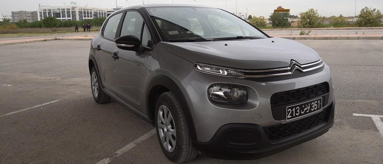 Essai de la Citroën C3 Populaire 1.2 PureTech