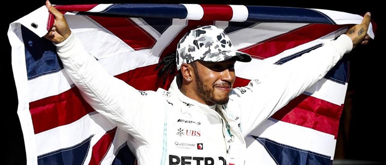 Mercedes-AMG Petronas Motorsport signe un doublé à Austin