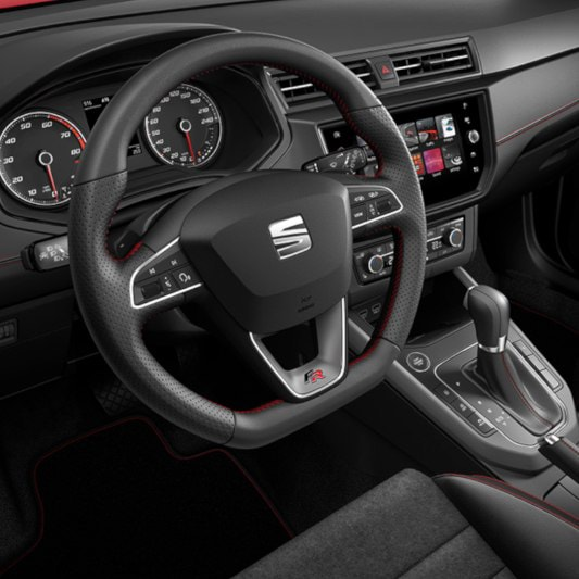 SEAT ARONA: SUV urbains ultra dynamique