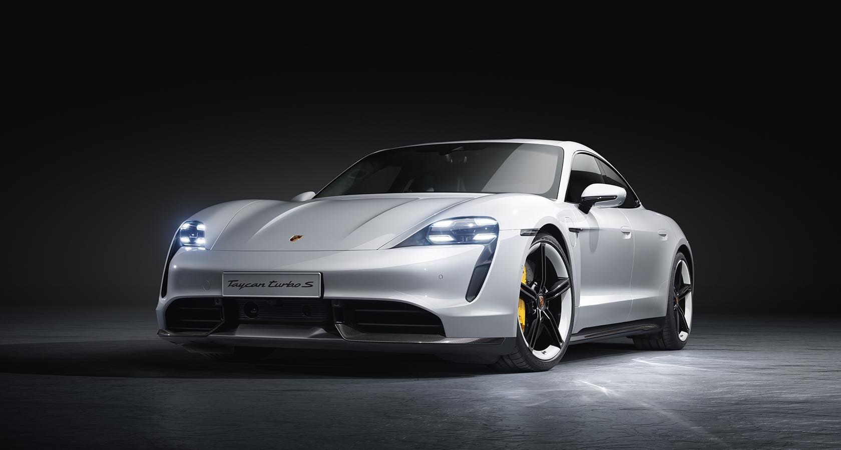 Le Porsche Centre Tunis et Ennakl Automobiles