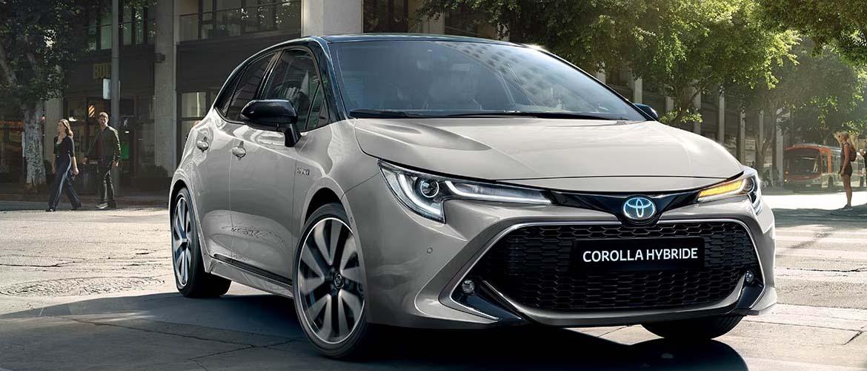 La Toyota Corolla : 50 millions d'unités